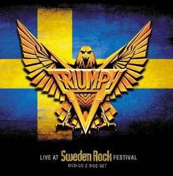 Triump - Live at Sweden Rock Festival